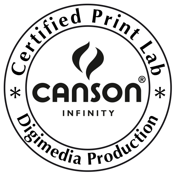 Canson Infinity Certified Print Lab